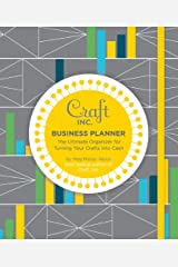 Craft Inc. Business Planner Misc. Supplies