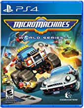 Best micro machines game ps4 Reviews