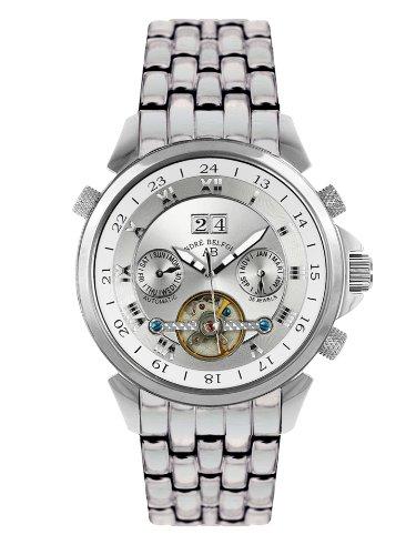 André Belfort 410015 - Reloj analógico de caballero autom