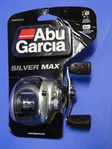 Abu Garcia Silver Max Spule