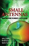 Small Antennas:Miniaturization Techniques & Applications (ELECTRONICS)