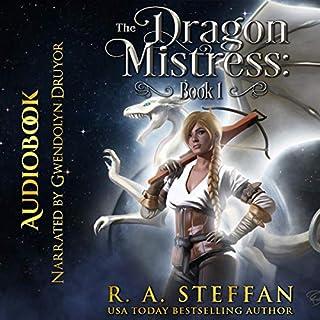 The Dragon Mistress cover art