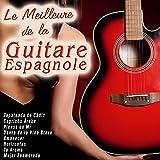 Le meilleure de la guitare espagnole