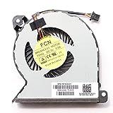 GGZone Ventilador de refrigeración de CPU para HP ProBook 450 440 G2 767433-001