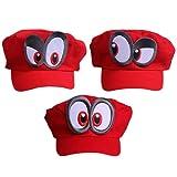 Super Mario Odyssey Disfraces y accesorios