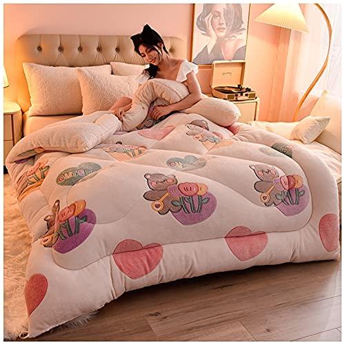 Mantas Para Cama Invierno Estampadas mantas para cama  Marca YRRA