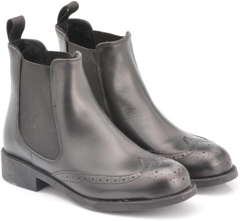 FRAU ,  Damen Ankle Stiefel