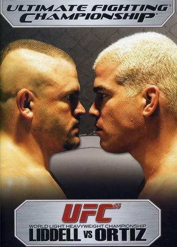 Ultimate Fighting Championship, Vol. 66 - Liddell vs. Ortiz