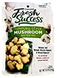 Concord Mushroom Batter Mix, 5.2-ounce Pouches (Pack of 18) by Concord