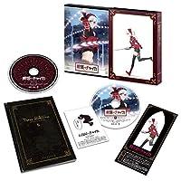 棺姫のチャイカ 第3巻 限定版 [DVD]