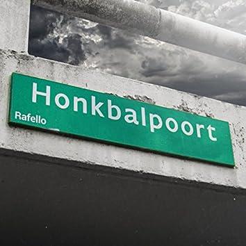 Honkbalpoort