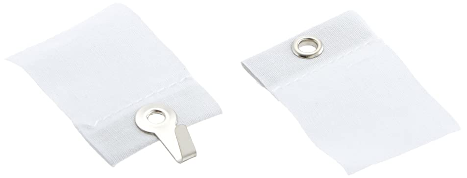 OOK 50085 Adhesive Hanger and Eyelet Sets, 3-Pack fcqzsmmx6756