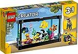 Lego Creator Fish Tank 31122 Exclusive 3-in-1 Building Set