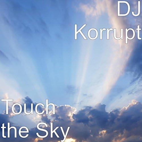 DJ Korrupt