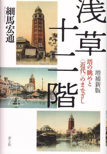 浅草十二階 塔の眺めと〈近代〉のまなざしの詳細を見る