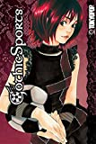 Gothic Sports manga volume 3 (3)