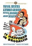 It Happened In Brooklyn [Edizione: Stati Uniti] [Italia] [DVD]
