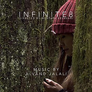 Infinite 8 (Original Motion Picture Soundtrack)