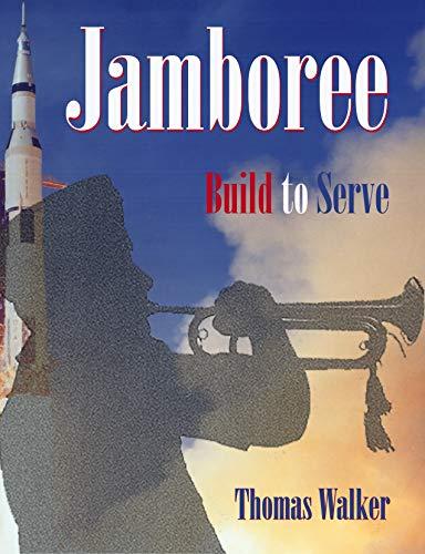 Jamboree: Build to Serve (English Edition)