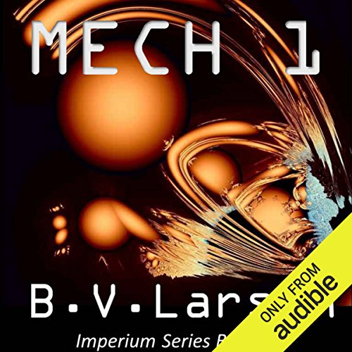 Mech 1: The Parent cover art