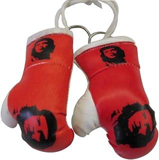 Che Guevara Mini Small Boxing Glovess - 3 Pieces