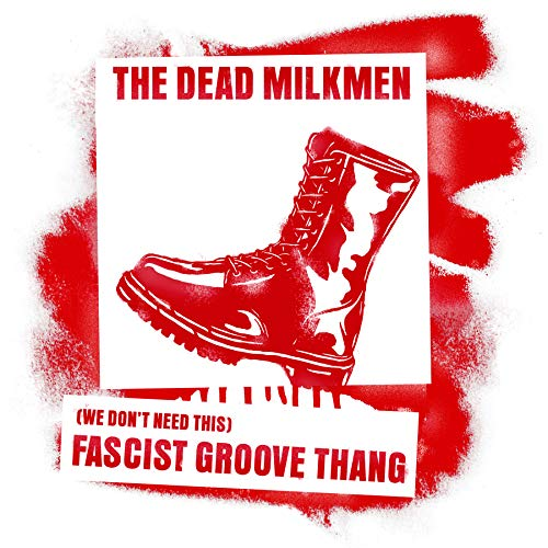 (We Dont Need This) Fascist Groove Thing [Vinilo]