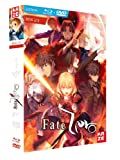 Fate Zero - Saison 2 [Blu-Ray + DVD] [Non censuré]