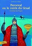 Perceval ou le conte du Graal by Chretien de Troyes(2012-05-15)