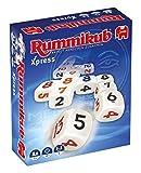 Rummikub Xpress - Juegos de dados (Interior, Cube (6 sides), 10 min, 7 año(s), Niños, Multicolor)