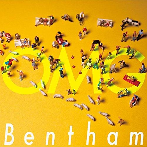 Bentham【クレイジーガール】歌詞の意味を解釈!唱えた言葉は何?タイムマシーンの行く先に迫るの画像
