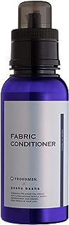 プラウドメン ファブリックコンディショナー 柔軟剤 柔軟仕上げ剤 400ml (グルーミング・シトラスの香り)