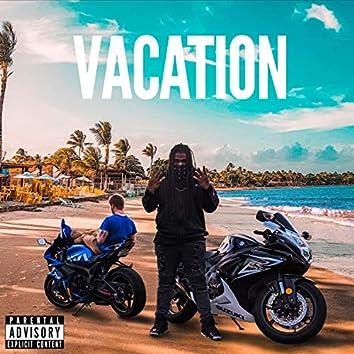 Vacation (feat. Stvtic Steve)