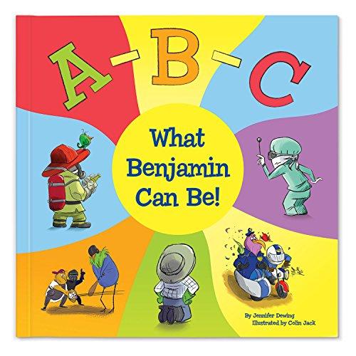 ABC Alphabet Letters Educational Book