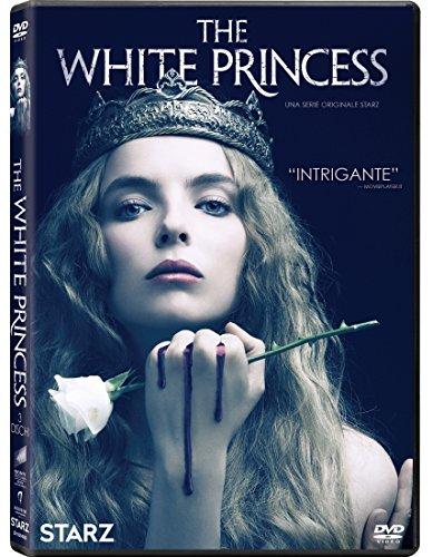 The White Princess Stg.1 (Box 3 Dvd)