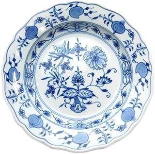 Meissen Blue Onion plate 20cm [ parallel import goods ] 472
