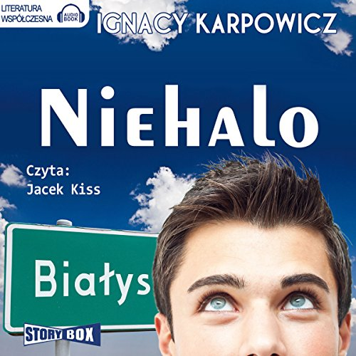 Niehalo audiobook cover art