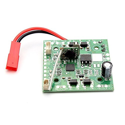 Drone To The Sky 308 YiZhan Tarantula X6 RC Quadcopter Spare Parts Receiver Board X6-08