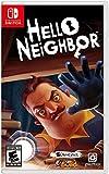 Hello Neighbor - Nintendo Switch