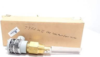 WE Anderson 119107-00 V4-2-U FLOTECT Vane Operated Flow Switch 125/250V-AC