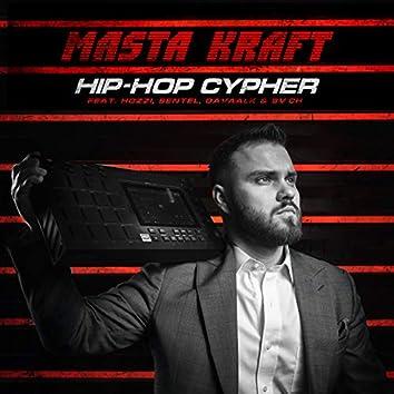 Hip-Hop Cypher