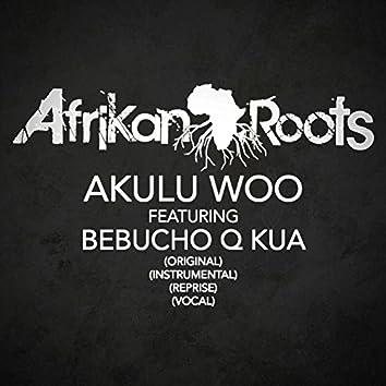 Akulu Woo EP