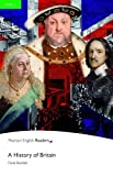 Penguin Readers: Level 3 HISTORY OF BRITAIN, THE (Penguin Readers, Level 3)