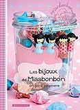 Les bijoux de Missbonbon en pâte...