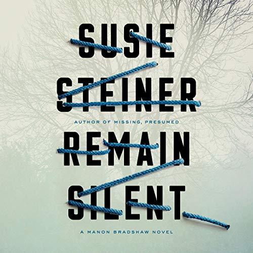 Remain Silent Titelbild
