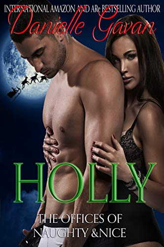 Holly: The Offices of Naughty and Nice (English Edition)