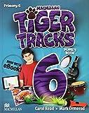 TIGER 6 Pupil´s Book Pack [Incluye E-Book]
