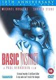Basic Instinct [DVD] [Edizione: Regno Unito]