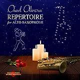 Carmen: Habanera (Arr. for Alto Saxophone by Chad Olivera)