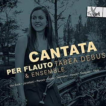 Cantata per flauto
