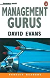 *MANAGEMENT GURUS PGRN4 (Penguin Reading Lab Level 4)